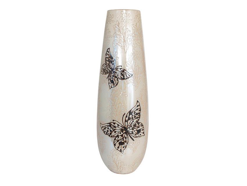 """Butterfly vase 27"""""""